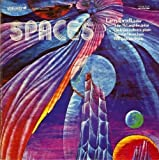 Spaces by CORYELL,LARRY (1996-01-29)