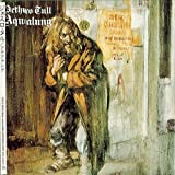 Aqualung (Japanese Mini-Vinyl CD) by Jethro Tull (2008-08-05?