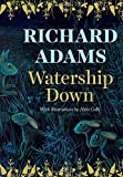 Watership Down (Oneworld Classics) by Richard Adams (Illustrated, 6 Nov 2014) Hardcover