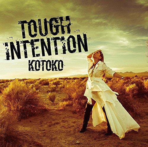 TOUGH INTENTION(TVアニメ「白銀の意思 アルジェヴォルン」エンディングテーマ)(通常盤)