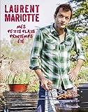 echange, troc Laurent Mariotte - Mes petits plats - Printemps été