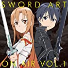 SAO ラジオCD ソードアート・オンエアー Vol.1