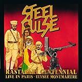 Rastafari Centennial: Live in Paris
