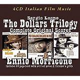 The Complete Dollars Trilogy/ + Livre