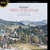 echange, troc  - Georg friedrich hændel sonates en trio
