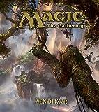The Art of Magic: the Gathering: Zendikar