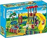 Playmobil - 0440411 - Jeu De Construction - 5568 - Plaine De Jeu - 116 Pi�ces