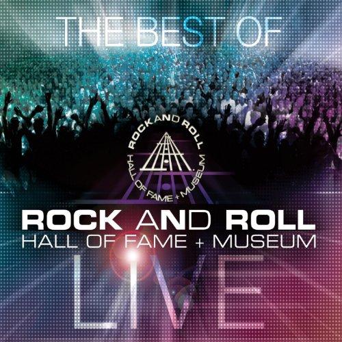 MP3 Spotlight: Rock n' Roll Hall of Fame