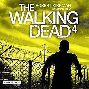 The Walking Dead 4 Hörbuch