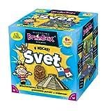BrainBox - World (Slovak)