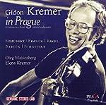 G. Kremer in Prague