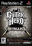 echange, troc Guitar Hero Metallica - Jeu Seul