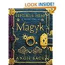 Magyk (Septimus Heap, Book 1)