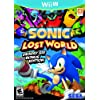 Deals on Sonic Lost World for WiiU or 3DS