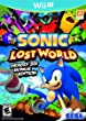 Image of Sonic Lost World WiiU