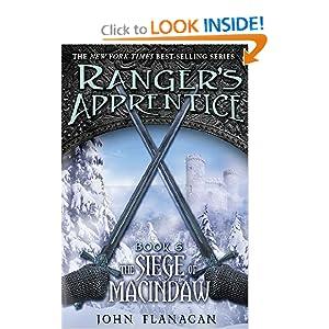 Book 6: The Siege of Macindaw