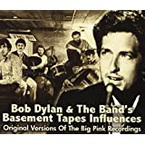 Bob Dylan & The Band's Basement Tapes Influencesby Bob Dylan