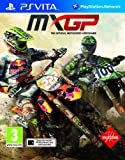 MXGP - The Official Motocross Videogame (Playstation Vita) [UK IMPORT]