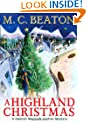 A Highland Christmas (Hamish Macbeth)