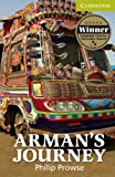 Arman's Journey Starter/Beginner (Cambridge English Readers)