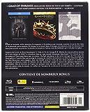 Image de Game of Thrones (Le Trône de Fer) - L'intégrale des saisons 1, 2 et 3 [Blu-ray]