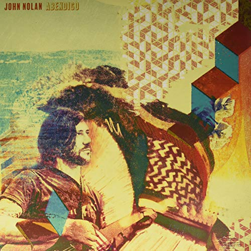 Vinilo : John Nolan - Abendigo (LP Vinyl)