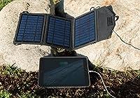 Instapark® 10 Watt Solar Panel Portable...