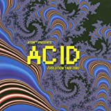 Acid Evolution 1988-2003