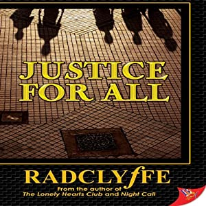 Justice for All | [Radclyffe]