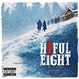 Quentin Tarantino's The Hateful Eight (Original Motion Picture Soundtrack) [Explicit]