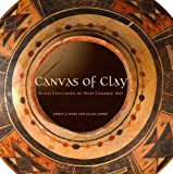 img - for Canvas of Clay: Seven Centuries of Hopi Ceramic Art book / textbook / text book