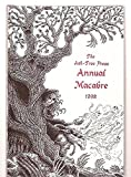 img - for Annual Macabre 1998 book / textbook / text book