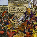 The Grand Wazoo by Frank Zappa (2012-08-28)