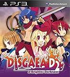 Disgaea D2: A Brighter Darkness - PS3 [Digital Code]