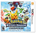 Pokemon Mystery Dungeon: Gate to Infi...