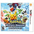 Pokemon Mystery Dungeon: Gate to Infinity