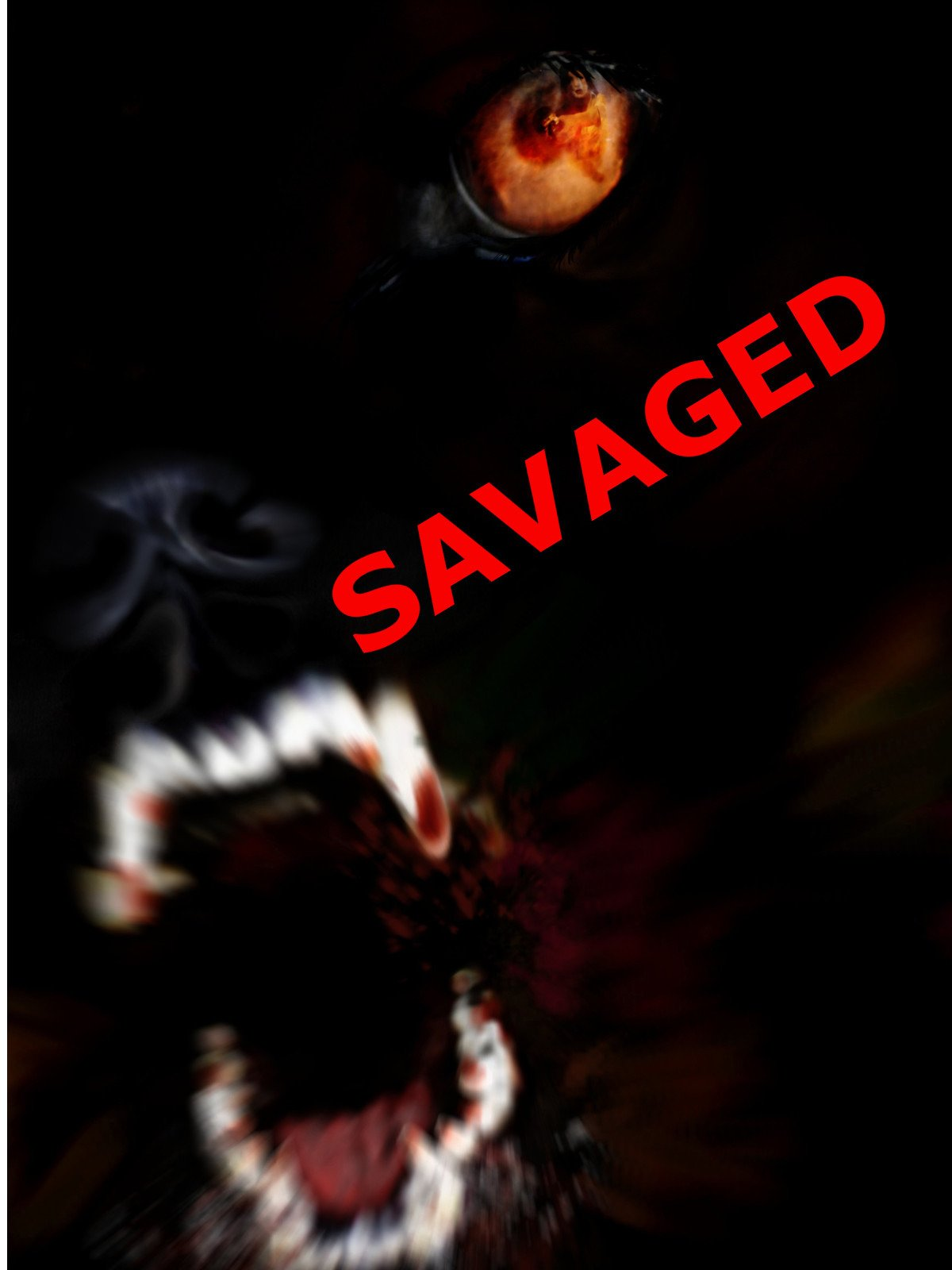 Savaged on Amazon Prime Video UK