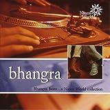India/Uk Various: Bhangra Beatz