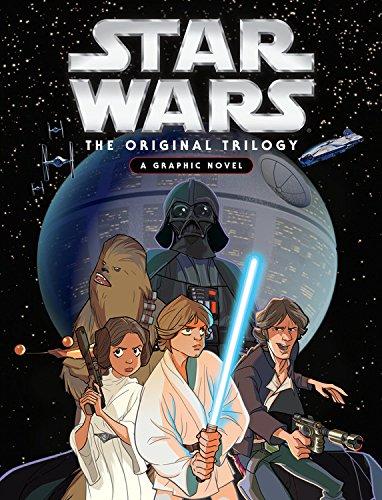 Download Star Wars: Original Trilogy Graphic Novel