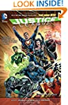 Justice League Vol. 5: Forever Heroes...