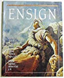 img - for Ensign Magazine, Volume 18 Number 1, January 1988 book / textbook / text book