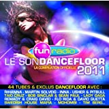 Fun Radio : Le Son Dancefloor 2011