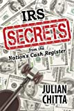img - for IRS Secrets from the Nation's Cash Register Paperback January 19, 2012 book / textbook / text book
