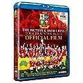 The British & Irish Lions 2013: Official Film (highlights) Blu Ray [Blu-ray]