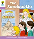 Sandcastle. Roderick Hunt, Gill Howell