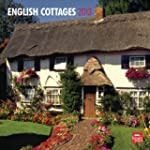 English Cottages 2013 Square 12X12 Wa...