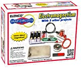 Elenco Snap Circuits Electromagnetism Picture