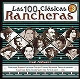100 Clasicas Rancheras 3
