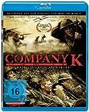 Image de Company K: die Dreckige Seite des Krieges [Blu-ray] [Import allemand]