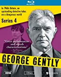 George Gently Series 4 [Blu-ray]